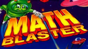 Mathblast
