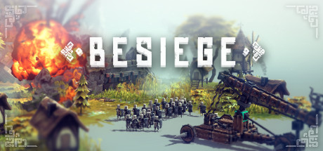 Besiege_Steam_store_art